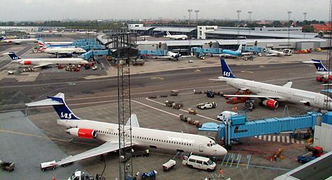 Airport Operations Revenue Management